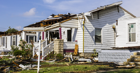 Everything You Need To Know About Storm Damage