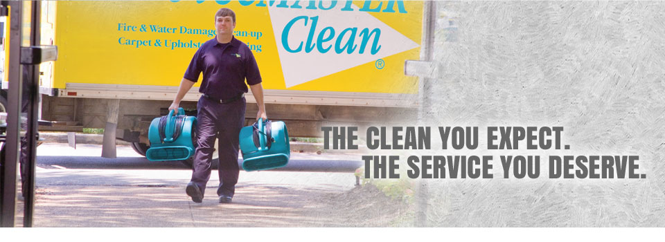 The clean you expect. The Service you expect.